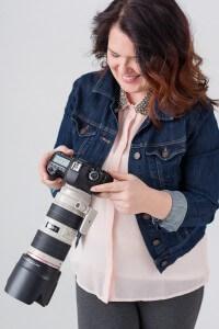 Annie Simard photographe