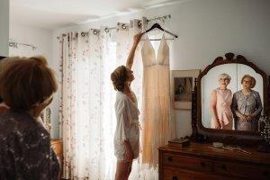 Preparation mariée photographe professionnel