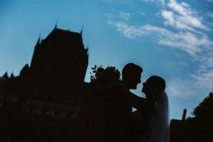 Photographe de mariage a Quebec