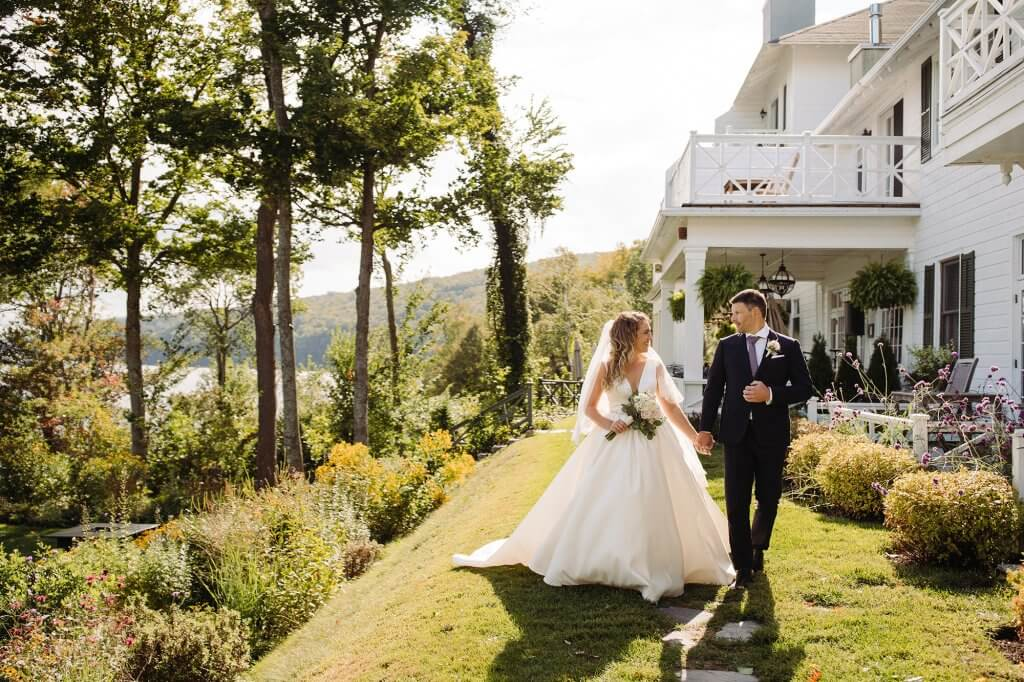 Relais et Chateau wedding Photographer