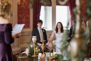 Salon Rose Romantic wedding