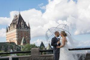 Terrasse Pierre Dugua De Mons mariage