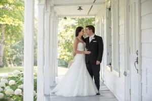 Mariage au Bonne Entente