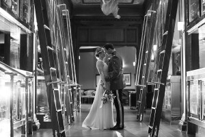 Annie Simard mariage Chateau Frontenac Castle wedding elopement