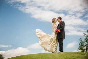 Mariage a Victoriaville Club de Golf
