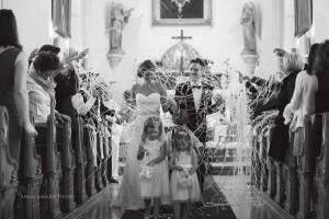 Mariage églie Saint-Michel de Sillery