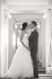 Mariage Hotel le Germais Charlevoix