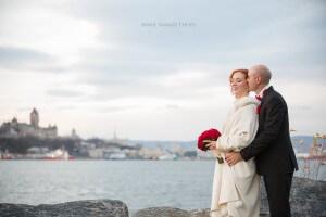 Mariage a Lévis