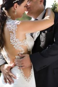 mariage dans le Vieux-Québec