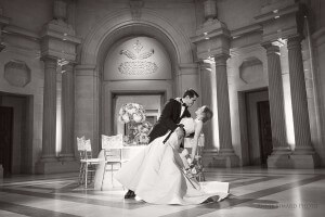 Mariage au MNBAQ