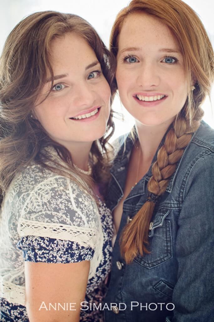 2 soeurs photo
