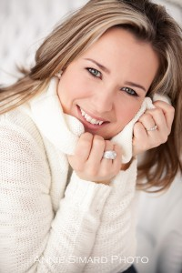 Portrait Julie Houle