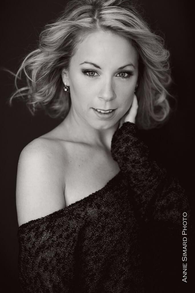 Portrait Stéphanie Lavoie