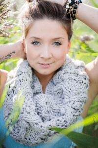 Portrait Caroline Gingras