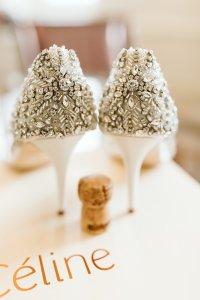 Celine Dion suite Fairmont wedding