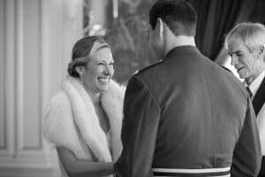 mariage Chateau Frontenac Castle wedding elopement