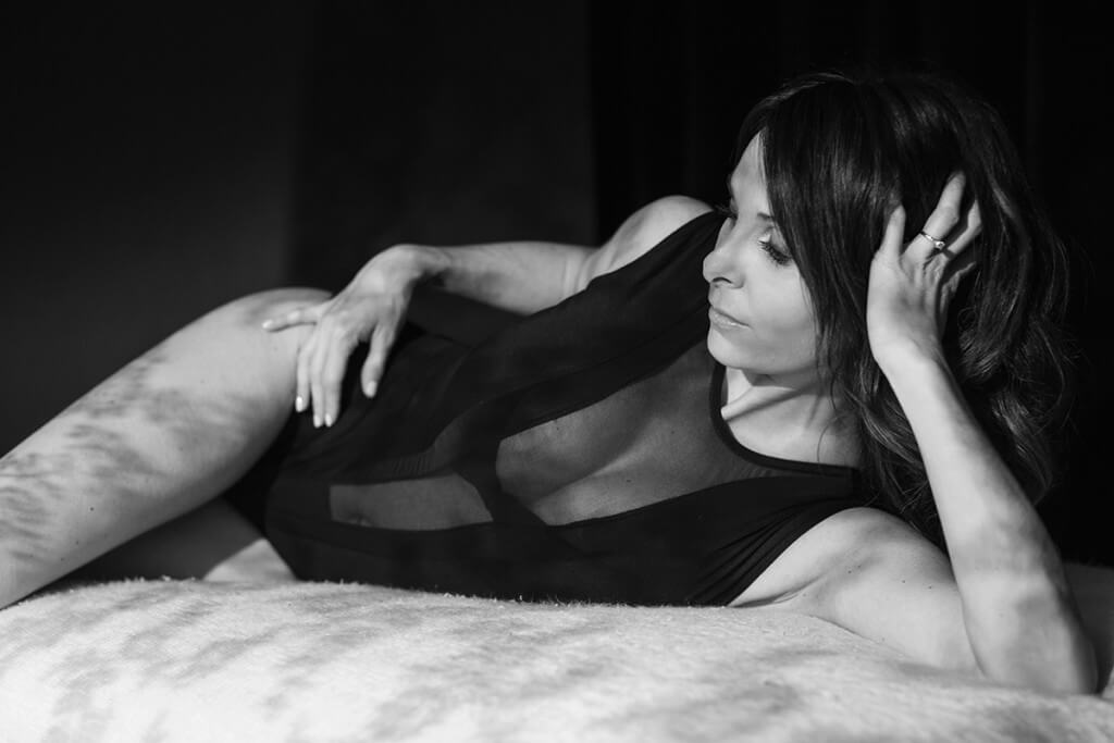 photographe boudoir GLAM