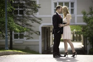 mariage au Bonne Entente à Quebec