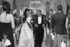 mariage coloré à Québec