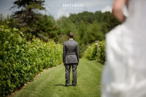 mariage familiale first look