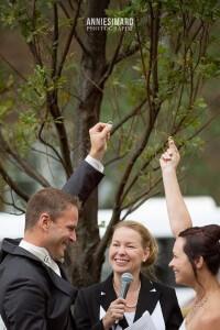 Vieux-Quebec mariage
