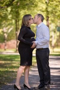 séance maternite Annie Simard