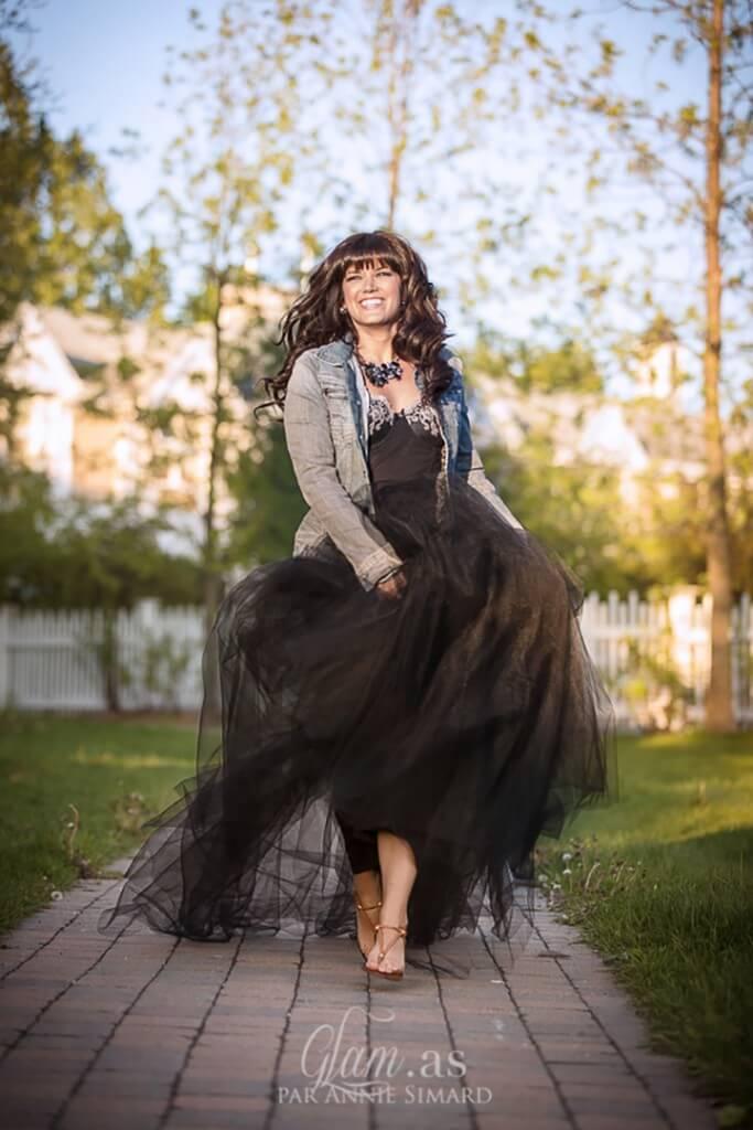 Photographe glam quebec glamour 15