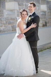 mariage au concorde