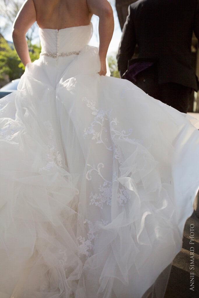 Mariage au Concorde de Quebec