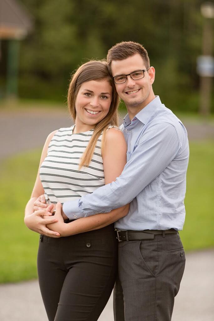 Photographe famille a Quebec