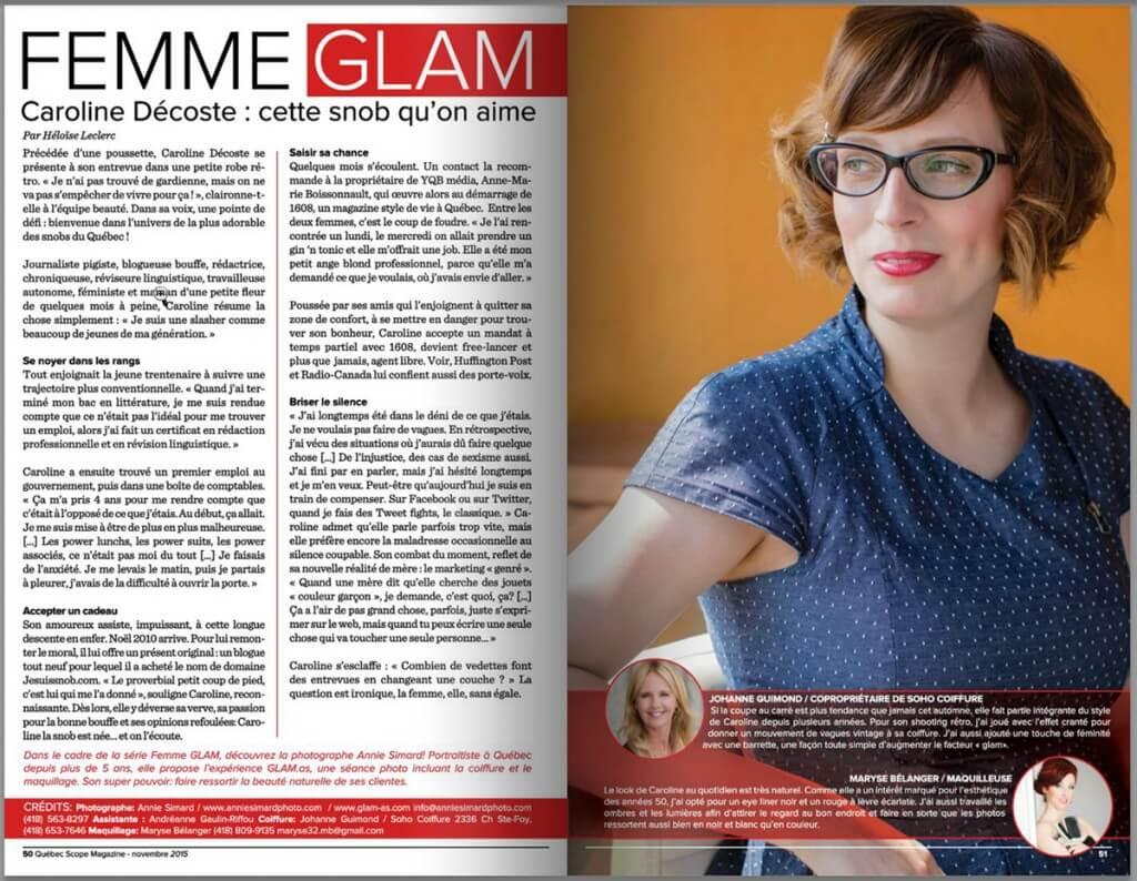 Portrait GLAM QuebecCapture d'écran 2015-11-10 à 13.14.20