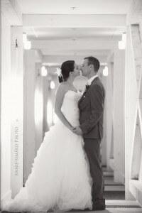 mariage a l'hotel le Germain