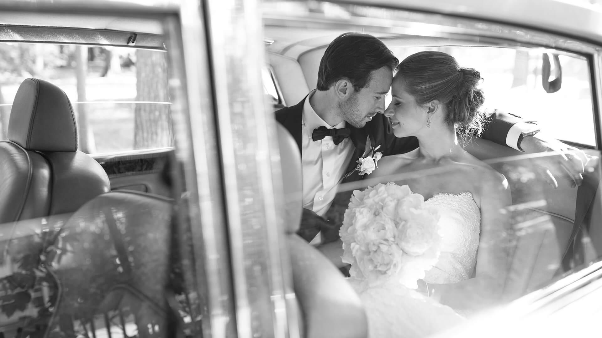 Photographe Mariage Portrait | Québec | Annie Simard