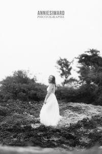 trash the dress sud photographe du Quebec