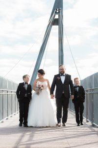 Photographe professionnel pour mariage ville de Québec