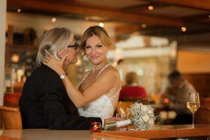 Mariage intime photographe ville de Québec