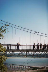 Photographe de mariage ville de Quebec