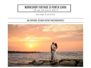 Punta Cana wedding destination workshop