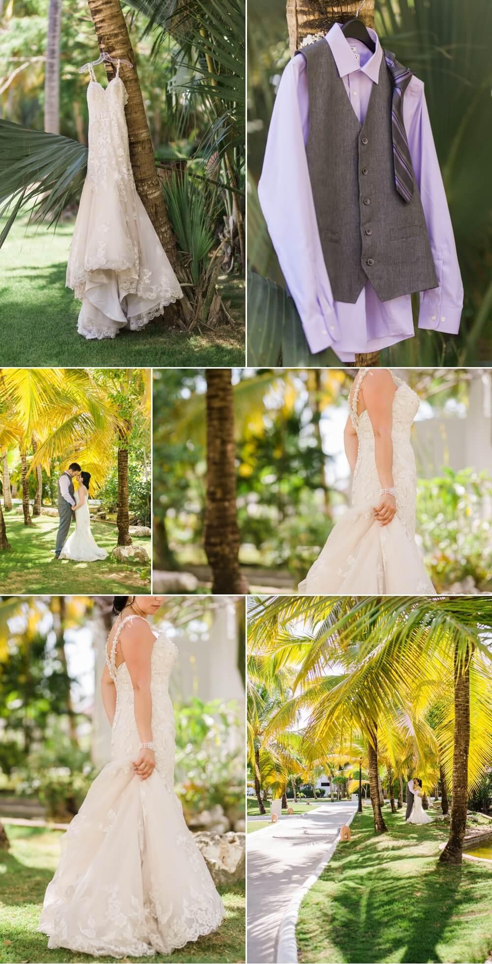 mariage dans le sud photographe