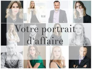 Photo corpo studio à Quebec