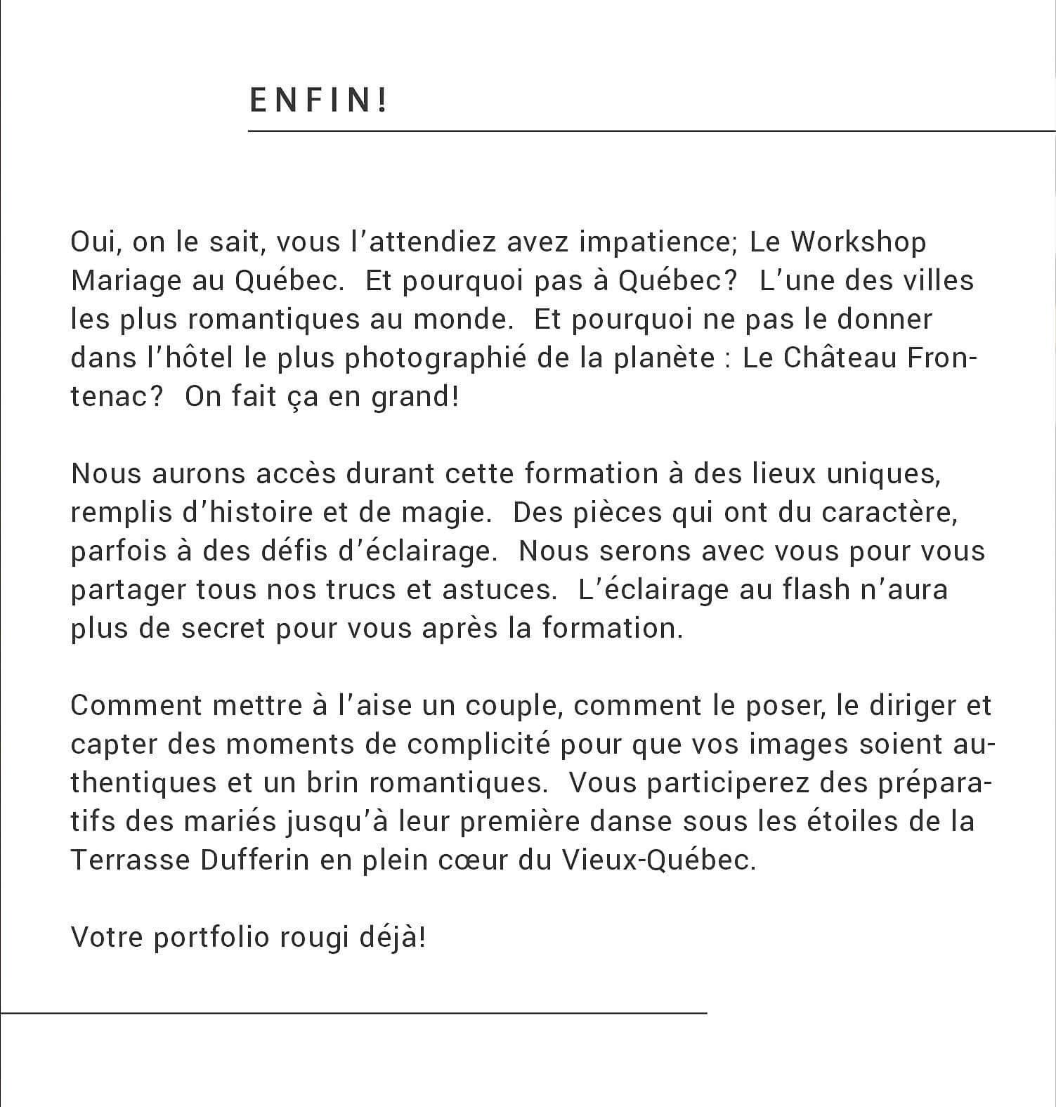 Formation en francais photo