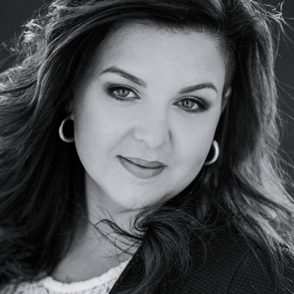 Marieve Fortin
