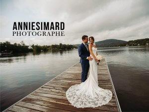 professional wedding photographer Quebec City