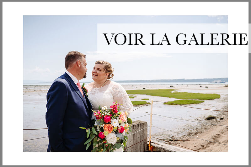 Wedding photographe Charlevoix