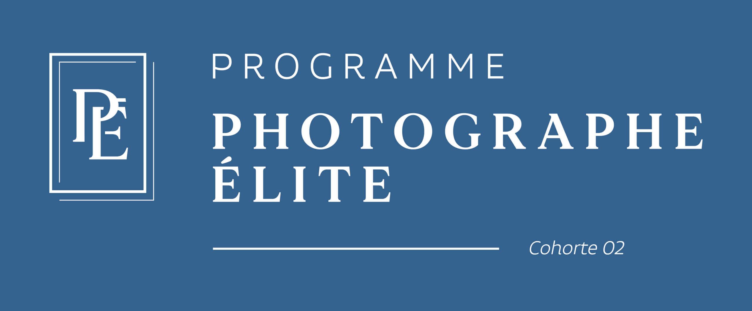 formation photographie en ligne