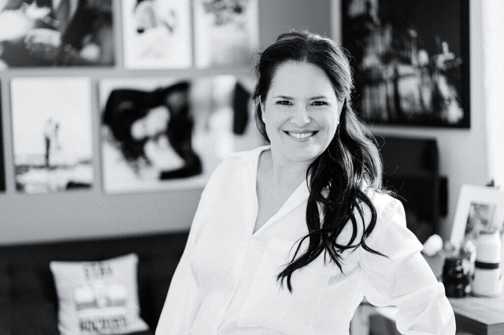 Annie Simard narratrice professionnelle